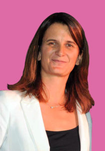 Alexandra Fusai