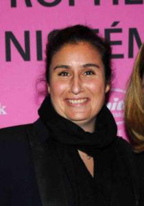 Stéphanie Cohen Aloro