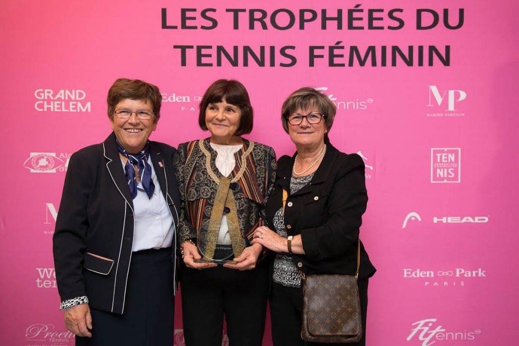 masters féminin tennis