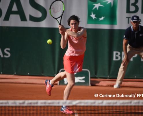 Nahalie Dechy tennis pro