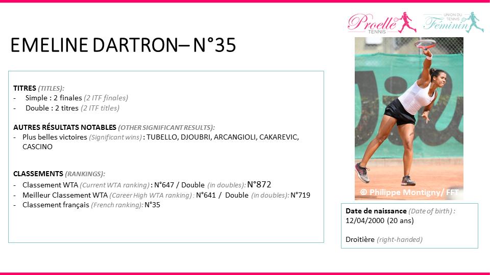 Emeline Dartron