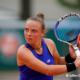 Alice Tubello tennis pro