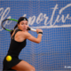 Estelle Cascino tennis pro