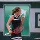 Julie Belgraver tennis pro