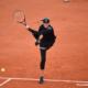 Kiki Mladenovic tennis pro