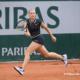 Loudmila Bencheikh tennis pro