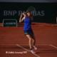 Manon Leonard tennis pro