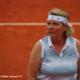 Nathalie Tauziat tennis pro