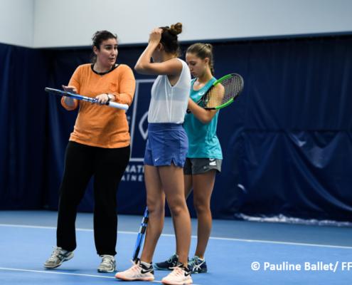 Stephanie Cohen Aloro tennis pro